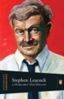 Extraordinary Canadians:Stephen Leacock - eBook