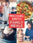 Family Meals - eBook