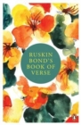 Ruskin Bond's Book Of Verse - Book