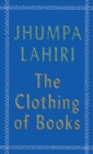 The Clothing of Books - eBook