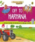 Discover India: Off to Haryana - Book