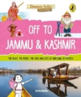 Off to Jammu and Kashmir (Discover India) - Book