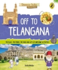 Off to Telangana (Discover India) - Book