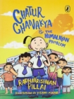 Chatur Chanakya and the Himalayan Problem - Book