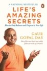 Life's Amazing Secrets : How to Find Balance and Purpose in Your Life - Book