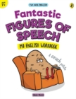 Fantastic Figures of Speech (Fun with English) - Book