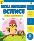 Skill Builder Science Level 1 - Book