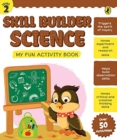 Skill Builder Science Level 2 - Book