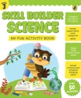 Skill Builder Science Level 3 - Book