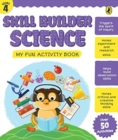 Skill Builder Science Level 4 - Book