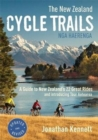 NEW ZEALAND CYCLE TRAILS - Book