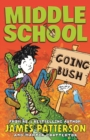 Middle School: Going Bush - eBook