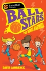 Ball Stars 1: The Bench Warmers - eBook