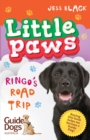 Little Paws 3: Ringo's Road Trip - eBook