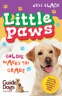 Little Paws 4: Goldie Makes the Grade - eBook