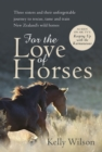 For the Love of Horses - eBook