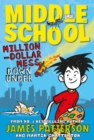Middle School: Million-Dollar Mess Down Under - eBook