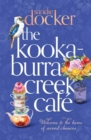 The Kookaburra Creek Cafe - Book