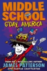 Middle School: G'day, America - eBook