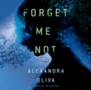 Forget Me Not - eAudiobook