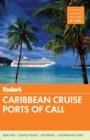 Fodor's Caribbean Cruise Ports Of Call - Book
