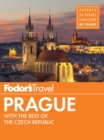 Fodor's Prague : with the Best of the Czech Republic - eBook