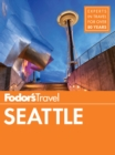 Fodor's Seattle - eBook