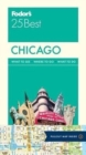 Fodor's Chicago 25 Best - Book