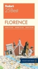 Fodor's Florence 25 Best - Book