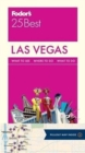 Fodor's Las Vegas 25 Best - Book