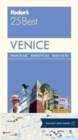 Fodor's Venice 25 Best - Book