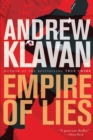 Empire of Lies - eBook