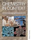 Chemistry in Context - Laboratory Manual - Book