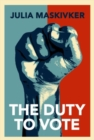 The Duty to Vote - Book