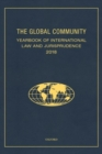 The Global Community Yearbook of International Law and Jurisprudence 2018 - Book