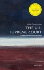 The U.S. Supreme Court: A Very Short Introduction - Book