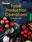 Food Production Operations - Book