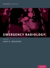 Emergency Radiology - eBook