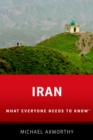 Iran : What Everyone Needs to Know(R) - eBook