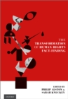 The Transformation of Human Rights Fact-Finding - eBook