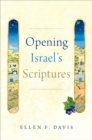 Opening Israel's Scriptures - eBook