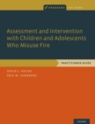 Assessment and Intervention with Children and Adolescents Who Misuse Fire : Practitioner Guide - Book