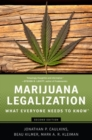 Marijuana Legalization : What Everyone Needs to Know (R) - Book