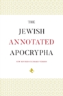 The Jewish Annotated Apocrypha - eBook