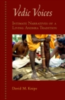Vedic Voices : Intimate Narratives of a Living Andhra Tradition - eBook