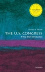 The U.S. Congress: A Very Short Introduction - Book