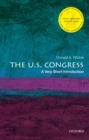 The U.S. Congress: A Very Short Introduction - eBook