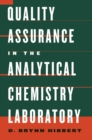 Quality Assurance in the Analytical Chemistry Laboratory - eBook