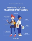 Preparing for the Teaching Profession - Book