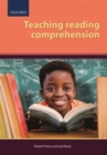 Teaching Reading Comprehension : Foundation to Intermediate Phase - Book